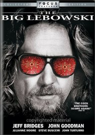 Big Lebowski, The: Collectors Edition (Fullscreen)