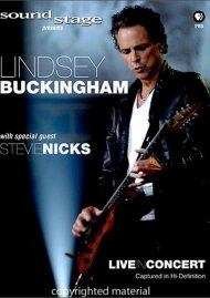 Soundstage: Lindsey Buckingham With Special Guest Stevie Nicks