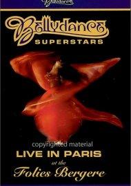 Bellydance Superstars: Live In Paris At The Folies Bergere