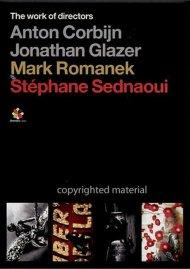 Work Of Directors Anton Corbijn, Jonathan Glazer, Mark Romanek, Stephane Sednaoui