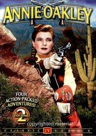 Annie Oakley: Volume 2 (Alpha)