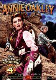 Annie Oakley:  Volume 4 (Alpha)