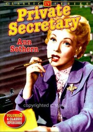 Private Secretary:  Volume 2