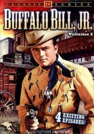Buffalo Bill, Jr.:  Volume 1 (Alpha)