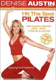 Denise Austin: Hit The Spot - Pilates
