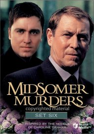 Midsomer Murders: Set 6