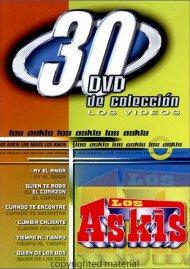 Los Askis: 30 DVD De Coleccion