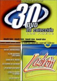 Ladron: 30 DVD De Coleccion