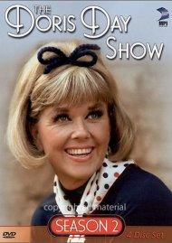 Doris Day Show, The: Season 2