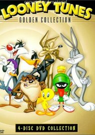 Looney Tunes Golden Collection: Volumes 1 - 3