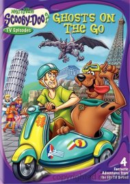 Whats New Scooby-Doo?: Ghosts On The Go