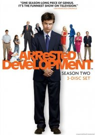 Arrested Development: Season 2 (Repackage)