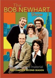 Bob Newhart Show, The: The Complete Second Season