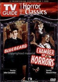 TV Guide Horror Classics: Bluebeard / Chamber Of Horrors