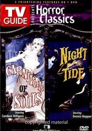 TV Guide Horror Classics: Carnival Of Souls / Night Tide