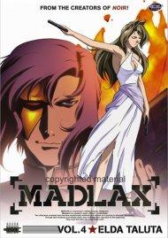 Madlax: Volume 4 - Elda Taluta