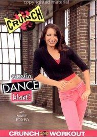 Crunch:  Cardio Dance Blast!