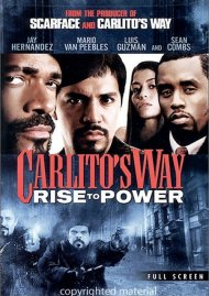 Carlitos Way: Rise To Power (Fullscreen)