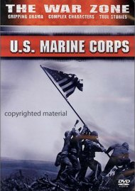 War Zone, The: U.S. Marine Corps