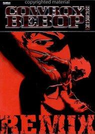 Cowboy Bebop Remix: Volume 1
