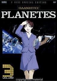 Planetes: Volume 3