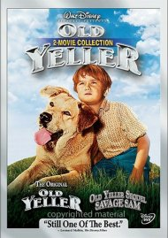 Old Yeller / Savage Sam (Double Feature)