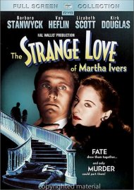 Strange Love Of Martha Ivers, The