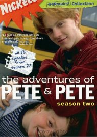 Adventures Of Pete & Pete, The: Season Two