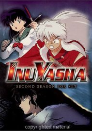 Inu-Yasha: Second Season Box Set