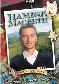 Hamish Macbeth Season 1 / Monarch Of The Glen Season 1 (2 Pack)
