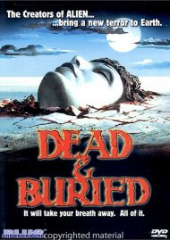 Dead & Buried (Single-Disc Edition)