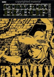 Cowboy Bebop Remix: Volume 3