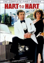 Hart To Hart: The Complete First Season