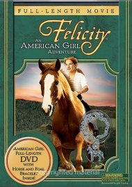 Felicity: An American Girl Adventure (Gift Box)