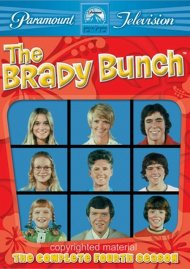 Brady Bunch, The: The Complete Fourth Season
