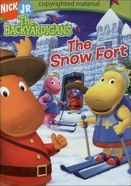 Backyardigans, The: The Snow Fort