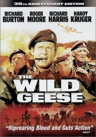 Wild Geese (30th Anniversary Edition)