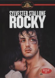 Rocky (New Digital Transfer)