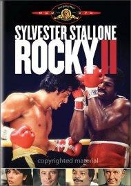 Rocky II (New Digital Transfer)
