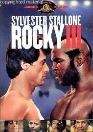 Rocky III (Newly Remastered)