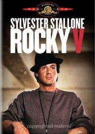 Rocky V (New Digital Transfer)
