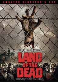 George A. Romeros Land Of The Dead: Unrated Directors Cut  (Fullscreen)