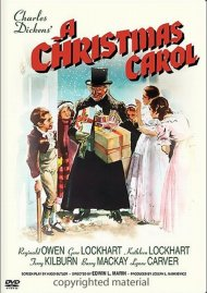 Christmas Carol, A (1938)