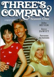 Threes Company: Season One & Two Pack