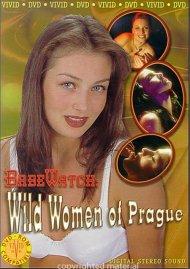 Babe Watch: Wild Women Of Prague