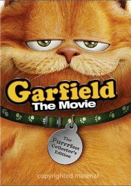 Garfield: The Movie - The Purrrfect Collectors Edition
