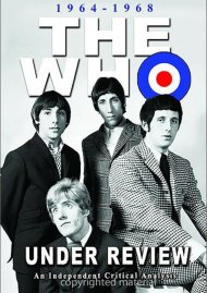 Who, The: Under Review - 1964-1968