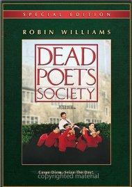 Dead Poets Society: Special Edition