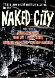 Naked City Box Set 2