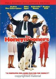 Honeymooners, The